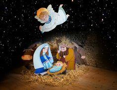 Natale in Villa 2013 #presepifvg