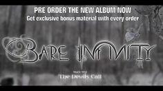 BARE INFINITY : New album TEASER Track : The devils Call