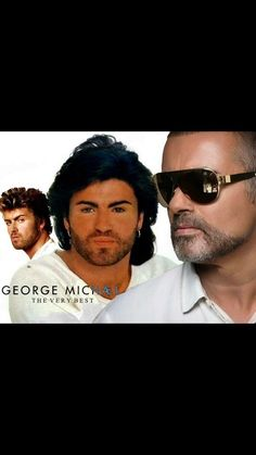 R.I.P. Georgios Kyriacos Panayiotou (25 June 1963 – 25 December 2016), known professionally as George Michael