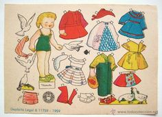 Female Names, Confederate Flag, Paper Dolls, Nostalgia, Barbie, Paper Crafts, Album, Vintage Paper, Flora