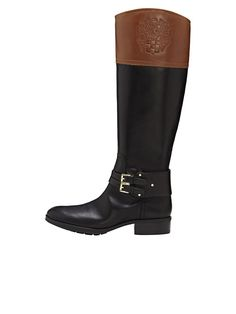 f80383e928b8 Vince Camuto Pryna Boot in Black (BLACK RUSSET)