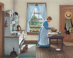 Heart of the Home | John Sloane Art