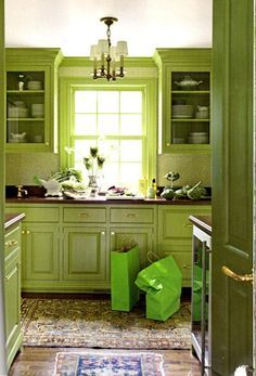 Green Kitchens Accessories At T Yahoo Image Search Results