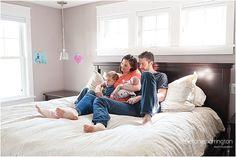 modern family photog