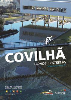 Desporto | Covilhã acolhe a 75ª Volta a Portugal em Bicicleta | 15 de Agosto | 15h | Praça do Munícipio | Covilhã