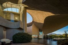House of the Week: Bob Hope's Iconic Lautner Home for Sale | Zillow Blog  I $50,000,000