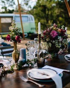Wedding Styling at Sol Gardens, Gold Coast