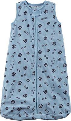 VRW the snuggle is real Unisex baby Onesie Romper Bodysuit 3-6months, White Blue