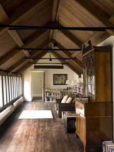 A Grade I listed Century Manor House in South Cambridgeshire Rustic Charm, 16th Century, Tudor, Gallery, House, Gypsy Wagon, Cabin, Roof Rack, Home
