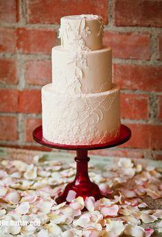 Our Absolutely Favorite Wedding Cakes - MODwedding