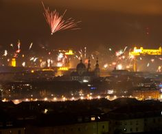 How To Celebrate New Year's In Germany - German.Answers.com