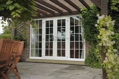 Patio Door Supplier in Hampshire, Get A Free Quote Now! | Wessex Windows