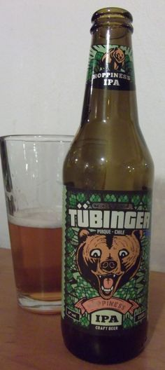 Tübinger IPA