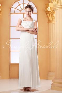 Alexandra Gown- Simply Bridal