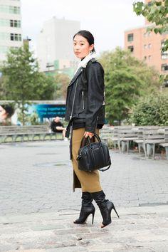 Pin for Later: 13 Styling-Tipps direkt von Moderedakteuren Investiert in Designer-Teile, die ihr ein Leben lang tragen werdet