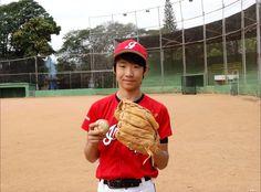 SOCIAIS CULTURAIS E ETC.  BOANERGES GONÇALVES: Atleta do beisebol de Indaiatuba…