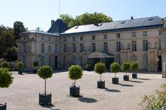 Château de Malmaison, Châteaux, monuments Rueil-Malmaison Hauts-de-Seine - Rueil Malmaison Visite.org