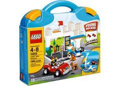 LEGO 10659 Blue Suitcase