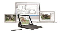 Drafix Software Inc. recently announced the release of its 23rd version of its PRO Landscape Design Software. Drafix Software says that PRO Landscape Version 23 not only gives users the necessary tools to create high quality photo imaging designs, it also provides accurate site plans in any size or scale and complete, professional proposals.