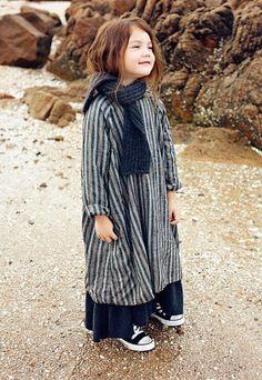 Scon Terra Dress (2C)