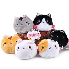 $14.31 (Buy here: https://alitems.com/g/1e8d114494ebda23ff8b16525dc3e8/?i=5&ulp=https%3A%2F%2Fwww.aliexpress.com%2Fitem%2F6Pcs-lot-7CM-Kawaii-Cartoon-Black-Cat-Plush-Stuffed-TOY-Soft-Japenese-Pendant-Keychain-Gift-TOY%2F32691189536.html ) 6Pcs/lot 7CM Kawaii Cartoon Black Cat Plush Stuffed TOY Soft Japenese Pendant Keychain Gift TOY DOLL Kids Toys for just $14.31