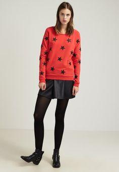 Maison Scotch - Sweatshirt - red