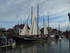 Zuiderhaven Harlingen (jaartal: 2010 tot heden) - Foto's SERC