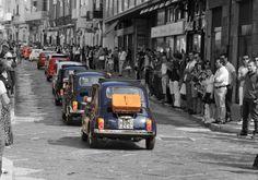 4° Raduno Fiat 500 Manfredonia