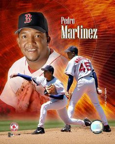 the life and baseball career of pedro martinez Personal life pedro martinez met his wife carolina cruz in the year 1998 when she was a sophomore in the boston college while he was pitching for the boston red sox she was a college volleyball player and pedro used to cause a stir at the boston college when he went to meet her.