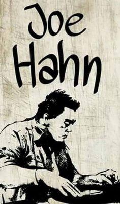 Joe Hahn - Linkin Park