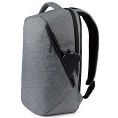 "2015 New Designed Brand Cool Urban Backpack Men Unisex Light Slim Minimalist Fashion Backpack Women 14"" 15"" Laptop Backpack"