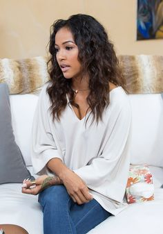 The Classic Relationship Mistake Karrueche Tran Made While Dating Chris Brown