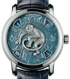 86073/000P-8972 Vacheron Constantin часы Metiers dArt legend of the Chinese zodiac