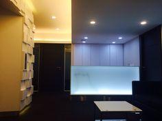 Reception +front lift