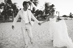Luana + Rafael . Destination Wedding; Casamento na praia; Vintage decoration; Beach wedding; wedding photo; Luana Faria