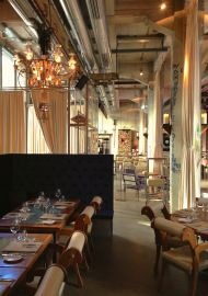 Restaurant, Sihlcity, Zürich Grill Restaurant, Conference Room, Table, Restaurants, Furniture, Places, Home Decor, Restaurant Steak, Diners