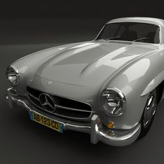 James Bond  Car Retro Cars, Vintage Cars, James Bond Cars, Most Expensive Car, Exotic Cars, Cars Motorcycles, Cool Cars, Mercedes Benz, Automobile