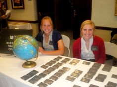 Great Missionary Activity Idea: MTC Experience (lots of details--looks fun!)