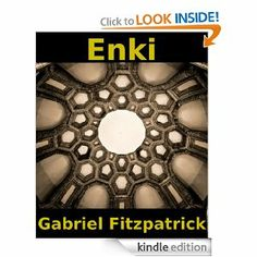 Enki by Gabriel Fitzpatrick - worth checking out for a short read.