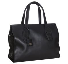 I love Tod's bags. No frills, just simple, nice bags.