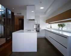 #cocina: 6 Viviendas Pareadas y 1 vivienda Aislada en Rocafort / Antonio Altarriba Comes #decor