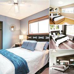Maximum Impact Plus #homestaging #wpg #angiekendel #maximumimpactplus #bedroom