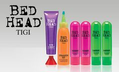 Bed Head by TIGI: On the Rebound!! Can't wait to try it!! #GotItFree http://u.bzz.com/y1lr2