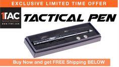 Tactical Pen - DR Feature