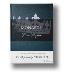 Monarch Brand Archetype Playbook - Payhip