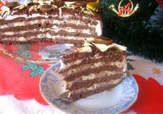 Duplo čokoladno iznenađenje Tiramisu, Waffles, Breakfast, Ethnic Recipes, Food, Sweets, Morning Coffee, Gummi Candy, Essen