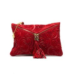 Beautiful red bag at Achica. #bag #red