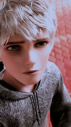 Jack Frost Anime, Jack Frost And Elsa, Dreamworks Skg, Disney And Dreamworks, Jelsa, Colin Morgan, Rise Of The Guardians, The Big Four, Animation