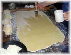 Turkish Borek Dough