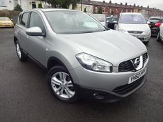 The Car Sales Company - Used Car Dealer in Bury, Lancashire and Greater Manchester Nissan Qashqai, Bury, Used Cars, Cars For Sale, Manchester, Vehicles, Things To Sell, Cars For Sell, Berry